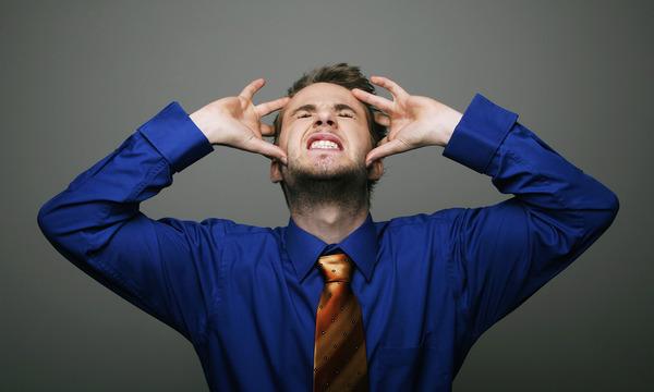 Jak stres wpływa na Twój organizm