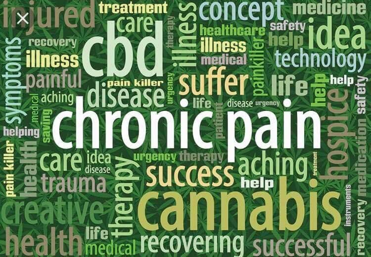 Jak niwelować ból naturalnymi sposobami?