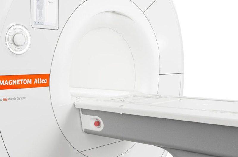 Jak przebiega zabieg rezonansu magnetycznego?