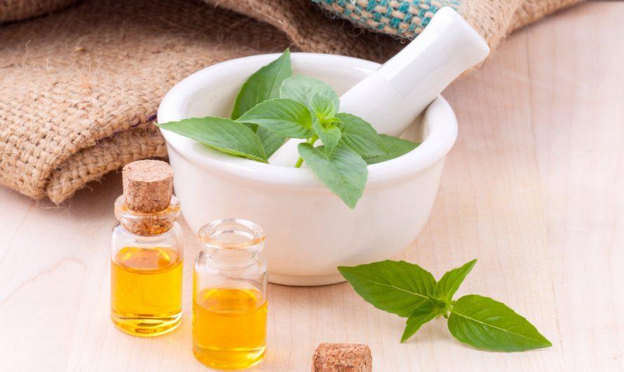 Ziołowe kosmetyki – cenna moc ziół w trosce o urodę